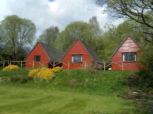 Gite-Casa Inverness-shire Acomodação de férias