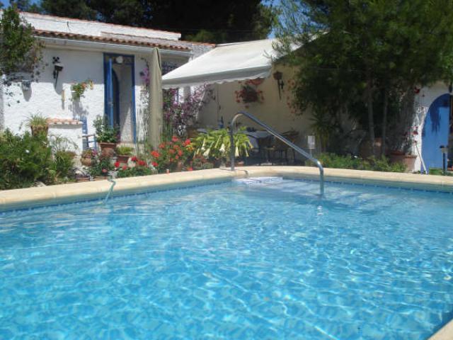 Ferienwohnung 508124 - Hausfoto 13