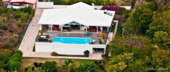 Villa CASA BLANCA pour 6 pers.