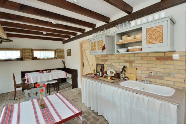 Εξοχικό σπίτι Lovas
