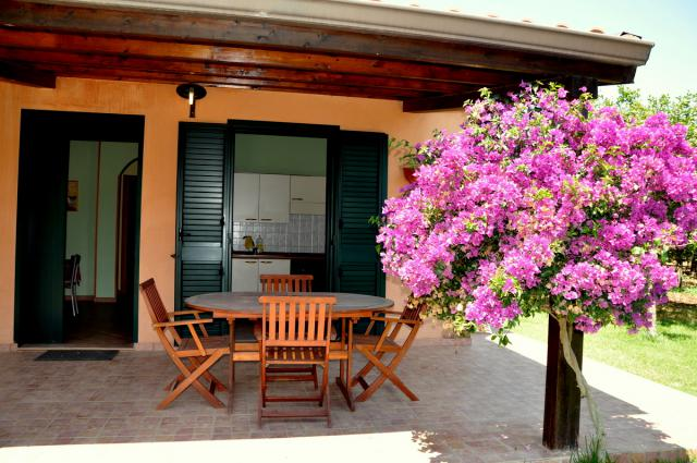 Giardino di Limoni - Vacation Home