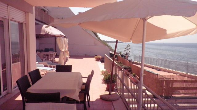 Vacation Apartment Anzio Vacation Property