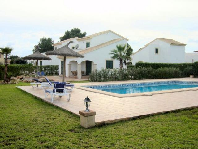 Vacation Home Sa Rapita Surrounding