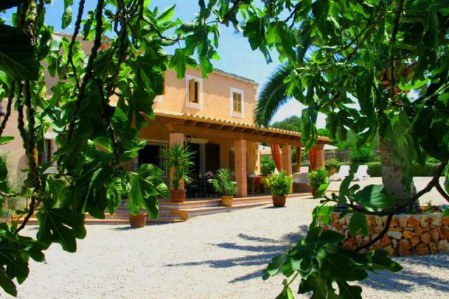 Vacation Home Campos Vacation Property