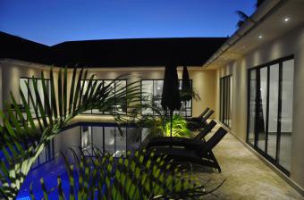 Grand Amber Villa