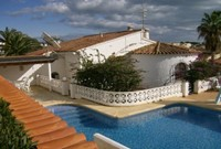 Casa Pileta