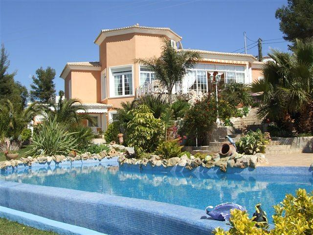 Vacation Home Calpe Vacation Property