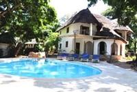 Villa Malachite