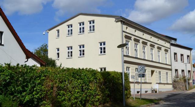 Apartamento de vacaciones Altefähr