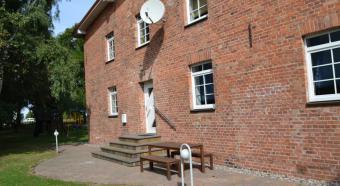 Wohnung Sassnitz