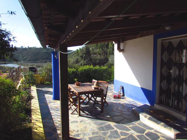 Casa de férias Baiona - Sao Teotonio Acomodação de férias
