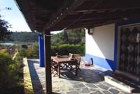 Quinta Azul Casa Julia