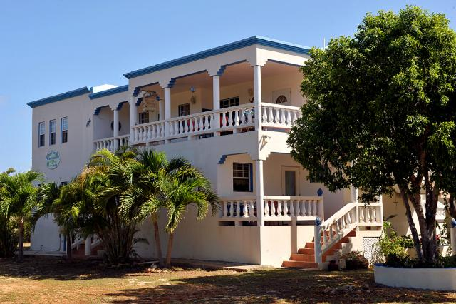 Vakantiewoning Anguilla Vakantieobject