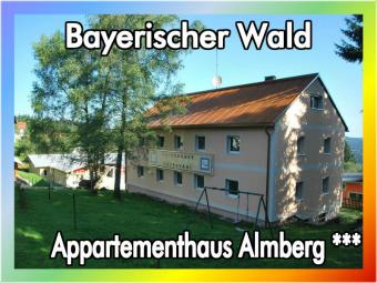 App.Haus Almberg - App. B (D)