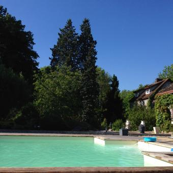 Domaine La Vigneraie