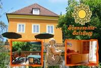 Sonnenvilla-Salzburg