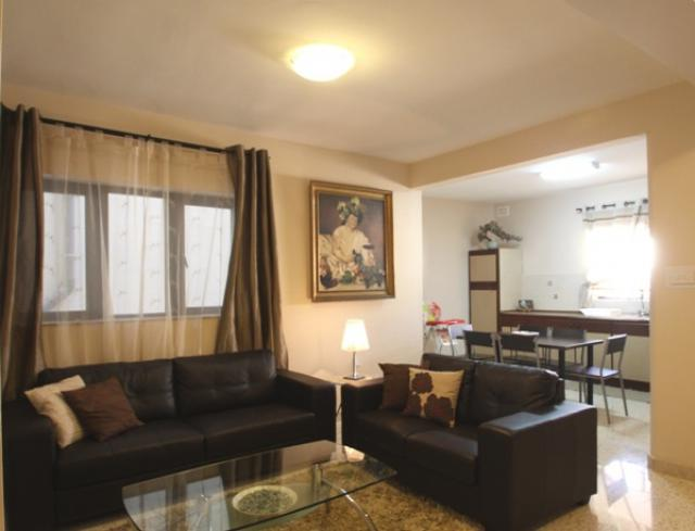 Vacation Apartment Haz-Zebbug Bath & WC