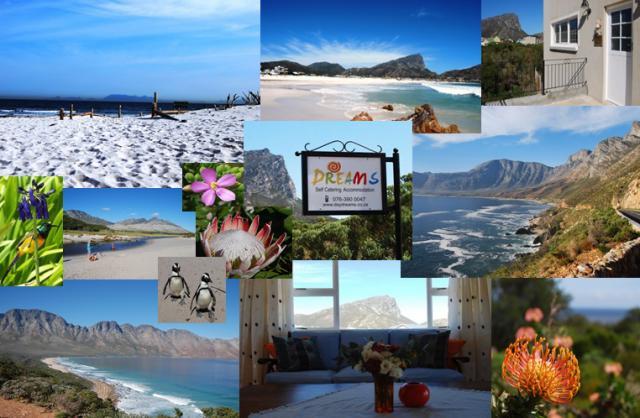 Vacation Home Pringle Bay
