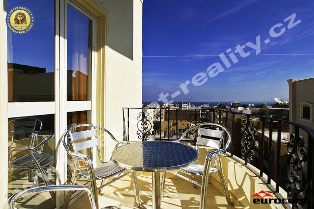 Apartamento de férias Hurghada centrum - Sakkala