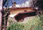 Chalet per  vacanza romantica - Ferienhaus Aritzo