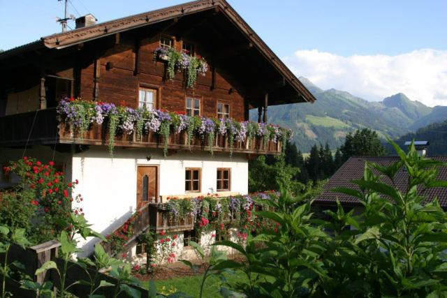 Vacation Home Alpbach