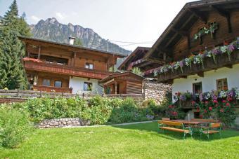 Ferienhaus Reinhilde
