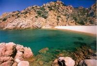 Sardegna-Costa Paradiso.