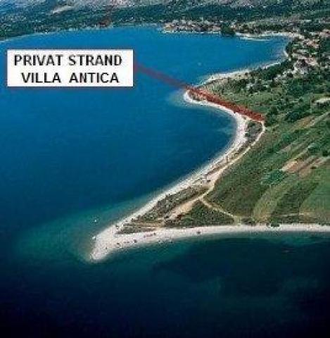 Semesterlägenhet Starigrad-Paklenica,Seline Fritid