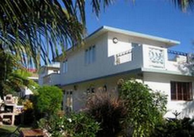 Casa de vacaciones albion Baño & inodoro