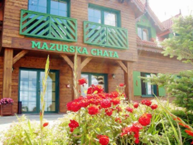 Hotel Mikolajki Lazer