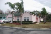 Orlando villa