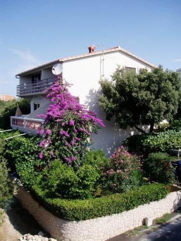 Vacation Apartment Zadar-Kozino Surrounding