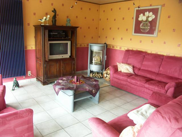 Vacation Home Trois-Ponts