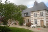 Maison de vacances  Normandie