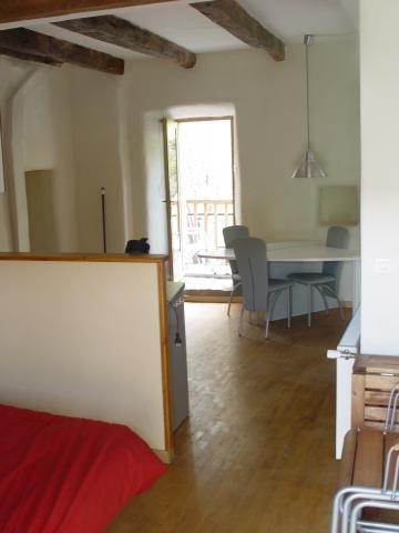 Vacation Apartment St. Michel de Dèze