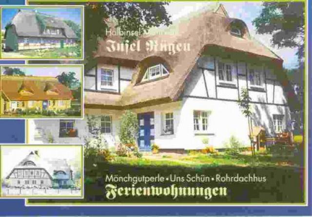 Apartman za odmor Binz - Middelhagen Objekat za odmor