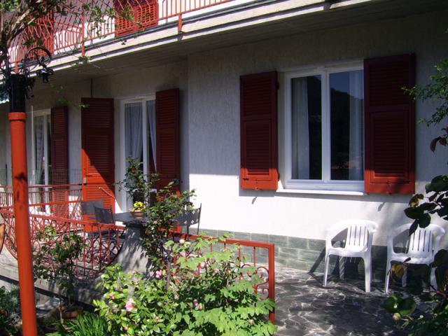 Vacation Apartment Chiavari Surrounding