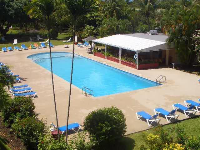 Apartamento de férias Barbados Ambiente