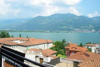 BELVEDERE-LAKE ISEO