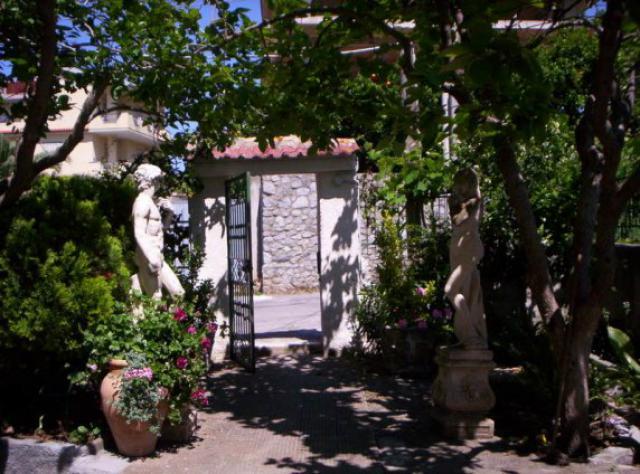 Ferienhaus Tropea Umgebung