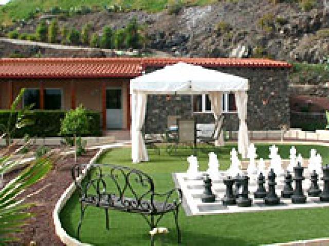 Vacation Home Chio Guia de Isora (Tenerife) Bedroom