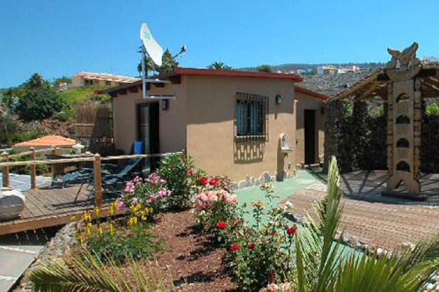 Casa de férias Chio Guia de Isora (Tenerife) Acomodação de férias