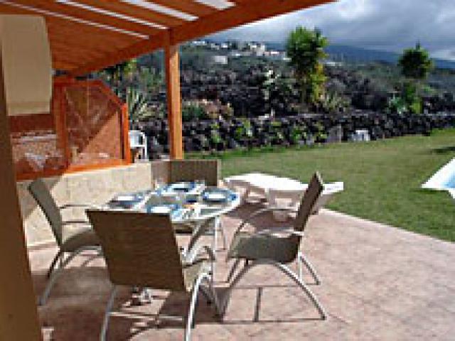 Apartamento de férias Chio Guia de Isora (Tenerife) Acomodação de férias