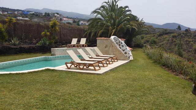 Finca Chio Guia de Isora (Tenerife) Objeto de vacaciones