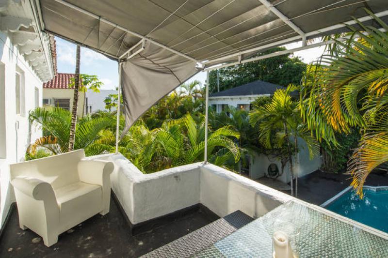 Ferienwohnung 509521 - Hausfoto 25