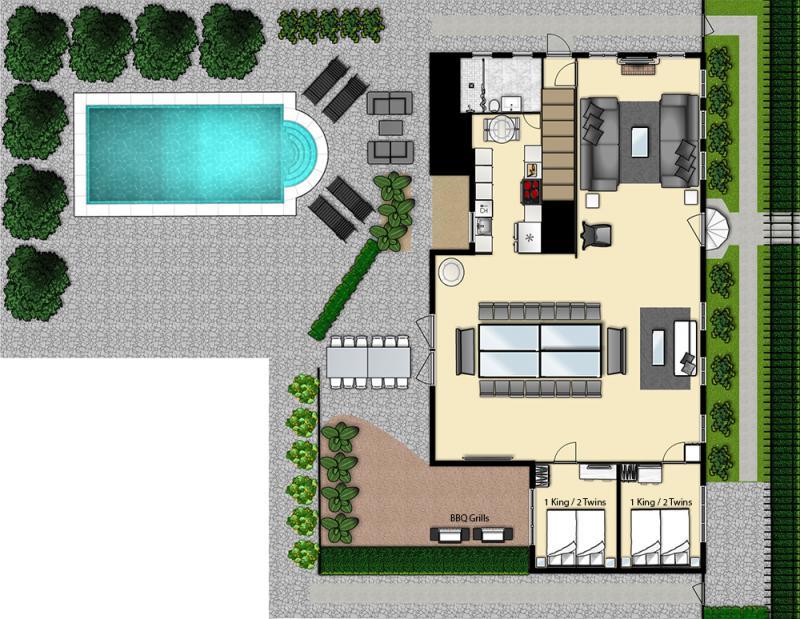 Ferienwohnung 509521 - Hausfoto 28