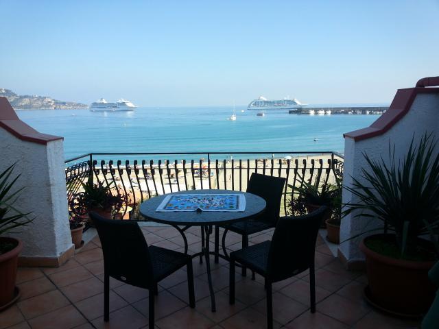 Vacation Apartment GIARDINI-NAXOS Vacation Property