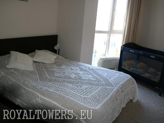 Vacation Apartment Bansko Bath & WC