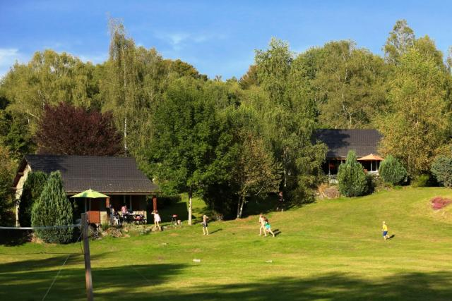 Gite-Ferienhaus CHAMPS / TARENTAINE - MARCHAL Umgebung