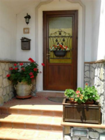Vacation Home Tramonti